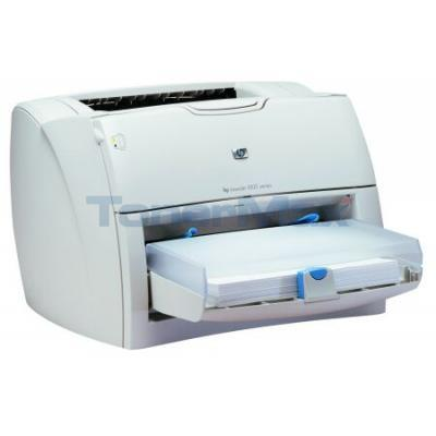 HP LaserJet 1005W